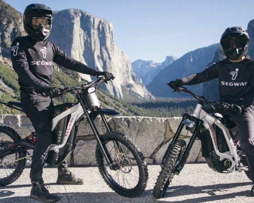 Segway Dirt Bikes