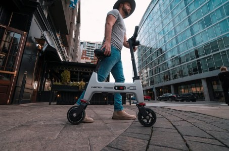 Xiaomi+HIMO+Electric+Scooter+H1-Lifestyle_Images-7 (1)