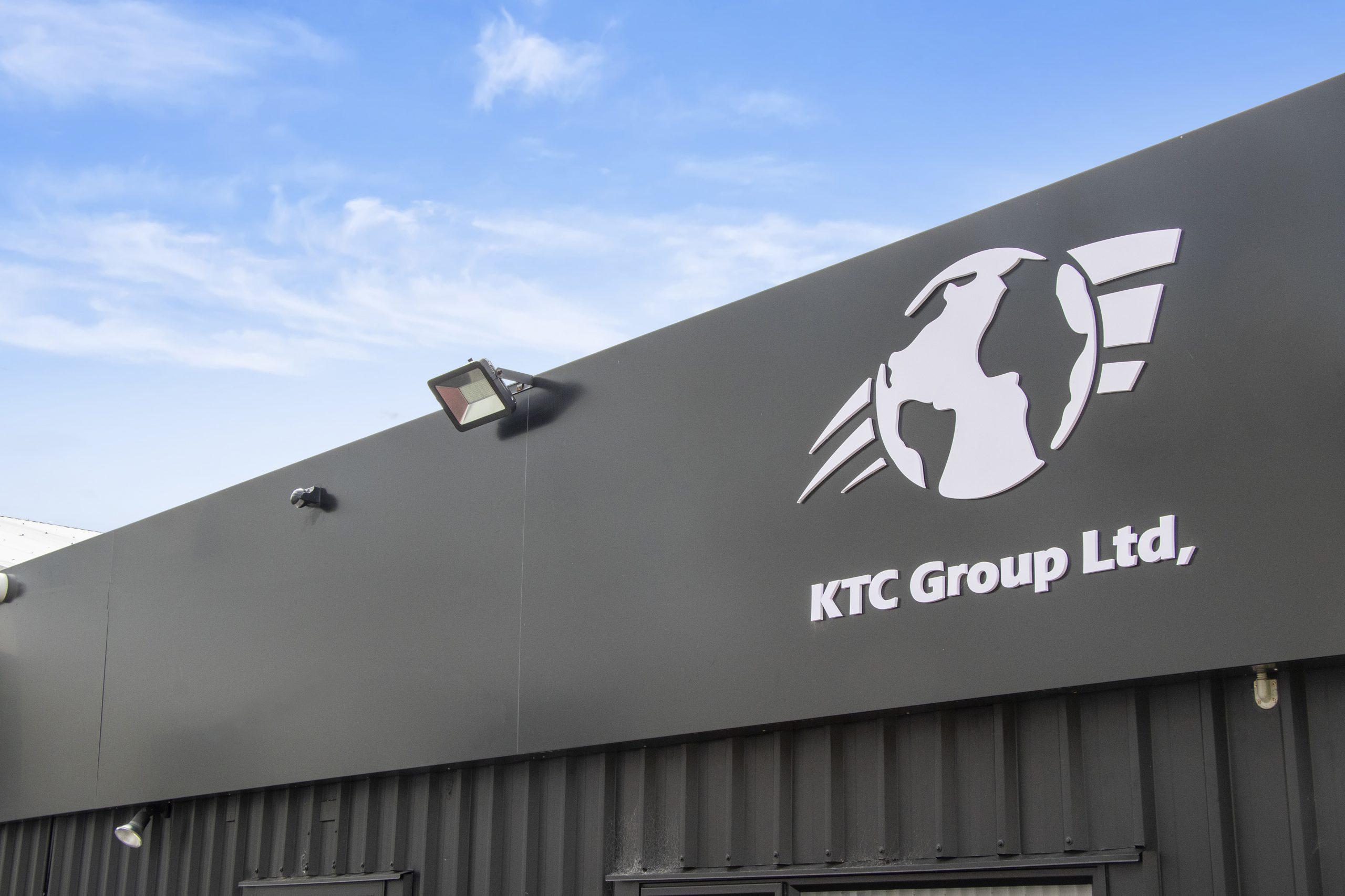 KTC building